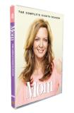 Mom Season 8 DVD Box Set 2 Disc