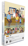 Bob's Burgers The Complete Season 11 DVD Box Set 3 Disc