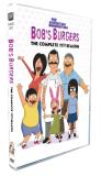 Bob's Burgers The Complete Seasons 1-11 DVD Box Set 31 Disc