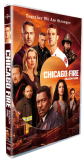 Chicago Fire Season 9 DVD Box Set 4 Disc