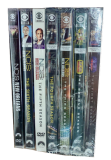 NCIS New Orleans The Complete Seasons 1-7 DVD Box Set 39 Discs