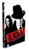 The Blacklist Season 8 DVD Box Set 5 Disc Free Shipping