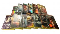 Supernatural The Complete Seasons 1-14 DVD 76 Disc Box Set Free Shipping