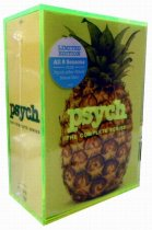 Psych The Complete Series Seasons 1-8 DVD 31 Disc Box Set