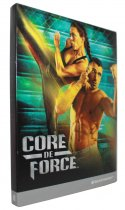 Core De Force Extreme Workouts Fitness 4 DVD Set