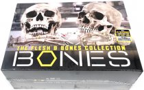Bones The Complete Collection Seasons 1-12 DVD Box Set 67 Disc Free Shipping