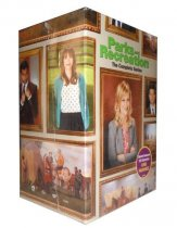Parks and Recreation Complete Series DVD Season 1-7 Box Set 20 Disc Free Shipping