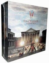 Yoga Warrior 365 with Rudy Mettia DVD Box Set 14 Disc