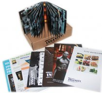 INSANITY Workout 60 DAY Total Body Beachbody Fitness 14 DVD Set Free Shipping