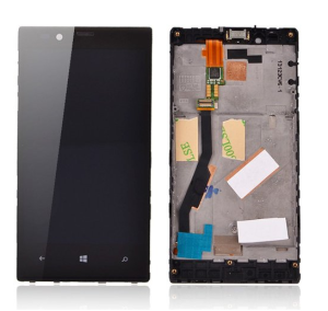 Lcd Display Touch Digitizer assembly For Nokia Lumia 720 Free Shipping 10pcs