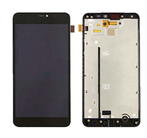 Lcd Display Touch Digitizer assembly For Nokia Lumia 640 XL Free Shipping 10pcs