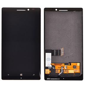 Lcd Display Touch Digitizer assembly For Nokia Lumia 930 Free Shipping 10pcs