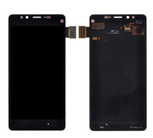 Lcd Display Touch Digitizer assembly For Nokia Lumia 950 Free Shipping 10pcs