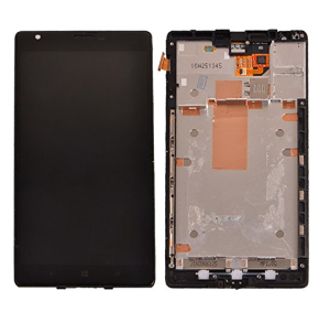 Lcd Display Touch Digitizer assembly For Nokia Lumia 1520 Free Shipping 10pcs