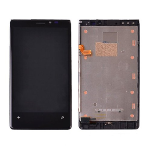 Lcd Display Touch Digitizer assembly For Nokia Lumia 920 Free Shipping 10pcs