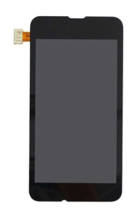 Lcd Display Touch Digitizer assembly For Nokia Lumia 530 Free Shipping 10pcs