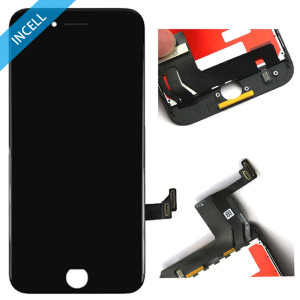 Replacement LCD Screen Assembly for iPhone 7 plus premium INCELL technology 10pcs