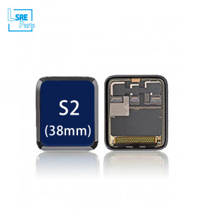 LCD FOR IWATCH SERIES 2 38MM 10pcs