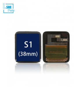 LCD FOR IWATCH SERIES 1 38MM 10pcs