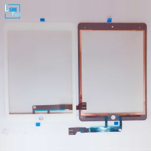 Touch panel digitizer  for iPad pro9.7 10pcs