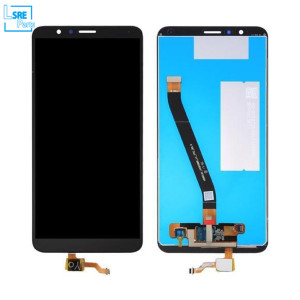 Replacement for HUAWEI Honor 7x  LCD Original Genuine new 5pcs