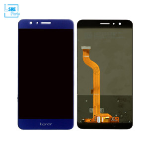 Replacement for HUAWEI Honor 8  LCD Original Genuine new 5pcs