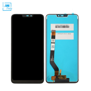 Replacement for HUAWEI Honor 8c  LCD Original Genuine new 5pcs