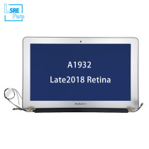 Macbook Air 13 inch lcd with front cover assembly for A1932 Late2018 Retina 5pcs