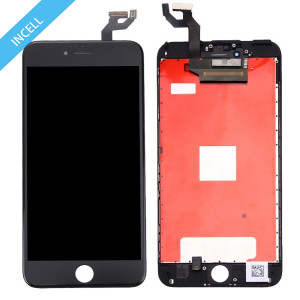 Replacement LCD Screen Assembly for iPhone 6s pluspremium INCELL technology 10pcs