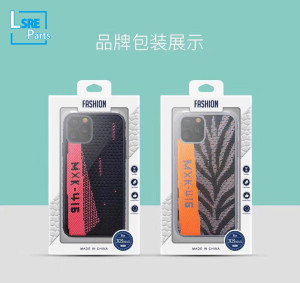 Shockproof cases coconut shoe style for iPhone 11/11 Pro 50pcs Free shipping