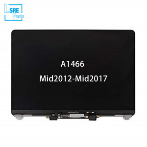 Macbook Air 13 inch single lcd screen for A1466 Mid2012-Mid2017 3pcs