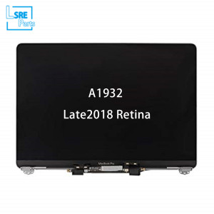 Macbook Air 13 inch single lcd screen for A1932 Late2018 Retina 3pcs