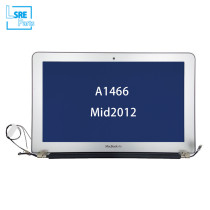 Macbook Air 13 inch lcd with front cover assembly for A1466 Mid2012 (661-6630) 3pcs
