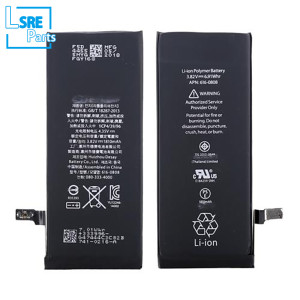 Replacement for  iPhone 6G Battery 2220mAh OEM 100pcs