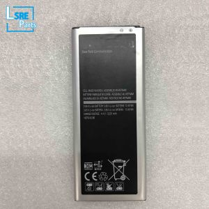 Replacement for Note4 Battery Genuine Original New 50pcs