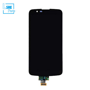 Replacement for LG K10 Original LCD Display screen with glass changed  10pcs