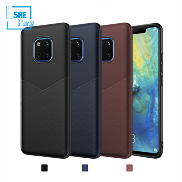 CASE FOR IPHONE SAMSUNG XR MAX S9  Business leather(Material TPU) 50pcs