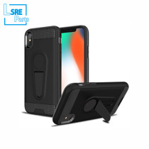 CASE FOR IPHONE SAMSUNG XR MAX S9 the king(PC+TPU+vehicle-mounted+support) 50pcs
