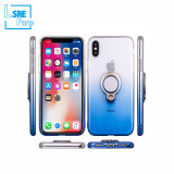 CASE FOR IPHONE SAMSUNG XR MAX S9 Hercules mounting bracket(PU+Ring-shaped support) 50pcs