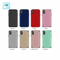 CASE FOR IPHONE SAMSUNG XR MAX S9 traveling case 50pcs