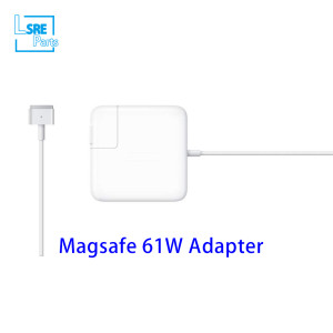 Replacement for Mackbook Magsafe 61W Adapter Genuine Original 10pcs