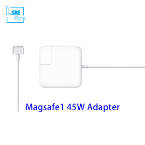 Replacement for Mackbook Magsafe 1 adapter 45W OEM Genuine one can be verified in Apple store 10pcs