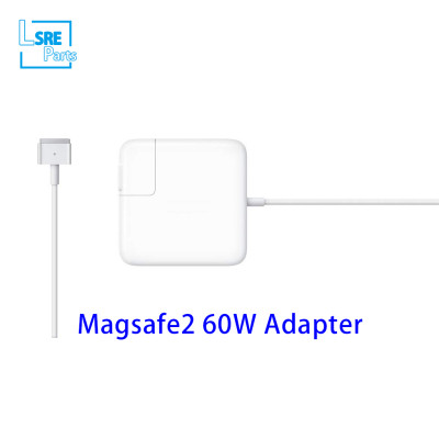 Replacement for Mackbook Magsafe 2 adapter 60W OEM Genuine one can be verified in Apple store 10pcs