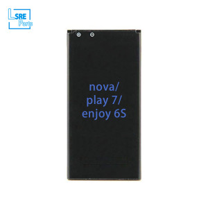 Replacement for HuaWei nova/play 7/enjoy 6S 2920mAh 50pcs