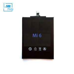 Replacement for XiaoMi Mi 6 3250mAh 50pcs