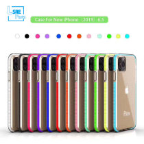 Case For new iPhone colorful 50pcs
