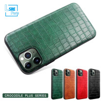 Case For new iPhone crocodile 10pcs