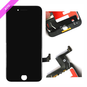 Replacement for AUO glass iPhone 7plus screen replacement 10pcs
