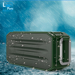 Bluetooth loud  speaker TWS hands free call W3 10pcs