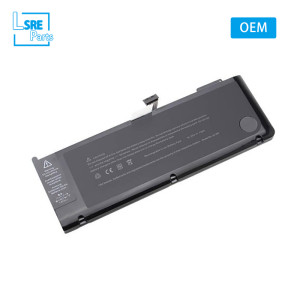 Copy Replacement for Macbook A1286 A1382 battery customized OEM 10pcs